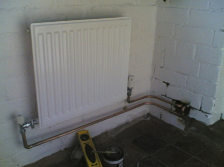 Radiator Services Leeds